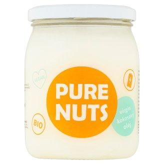 Pure Nuts Virgin kokosový olej 500 ml