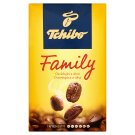 Tchibo Family Roasted Ground Coffee 250 g