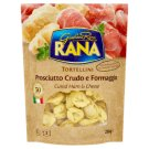 Rana Tortellini Fresh Egg Pasta with Raw Ham and Cheese 250 g