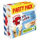 Veselá Kráva Sýr a Křup Party Pack lahodný syr & chrumkavé tyčinky 6 x 35 g