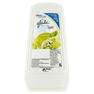 Glade by Brise Lily of The Valley Air Freshener Gel 150 g
