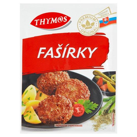 Thymos Fašírky 30 g