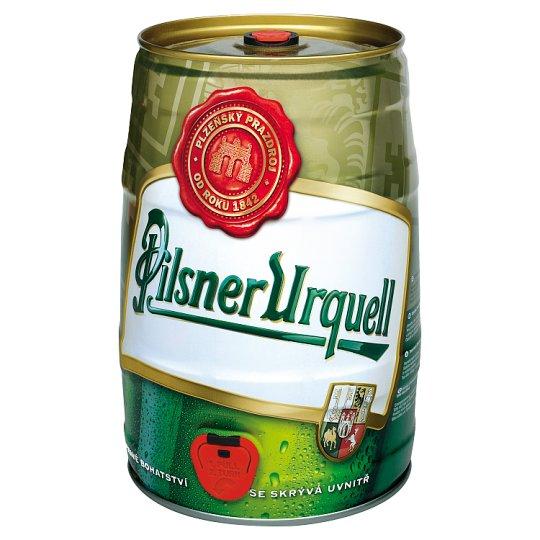 Pilsner Urquell Light Beer 5 L