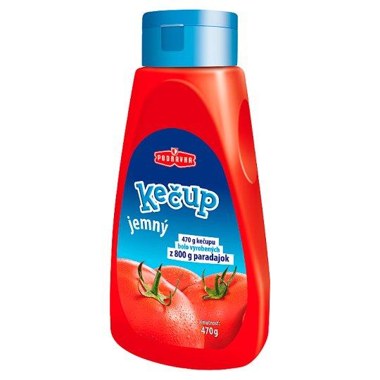 Podravka Ketchup Mild 470 g