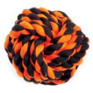 Petface Seriously Strong Medium Rope Ball