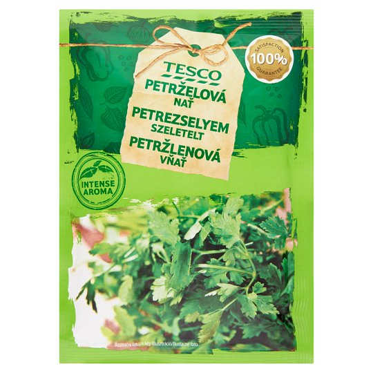 Tesco Parsley Leaves 8 g