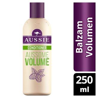 Aussie Aussome Volume Balzam, Jemné Vlasy Bez Objemu 250 ml