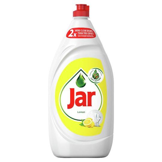 Jar Lemon Prostriedok Na Umývanie Riadu, 1,35 l