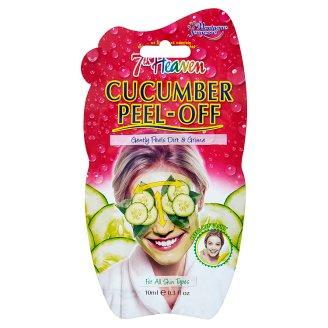 Montagne Jeunesse Cucumber Peel-of 10 ml