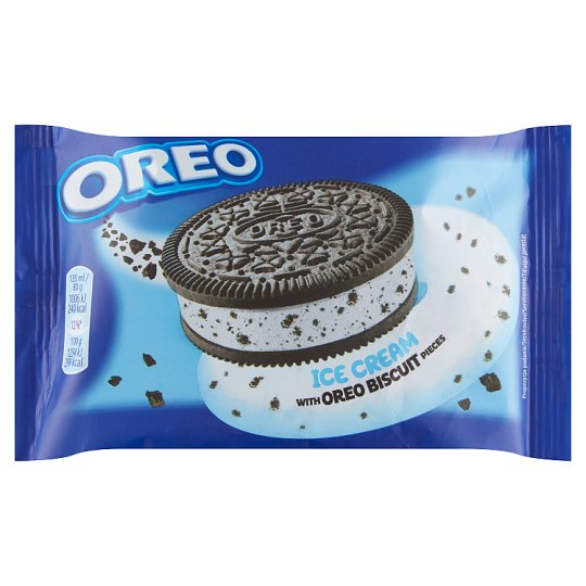 Oreo Ice Cream Sandwich 135 ml