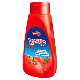 Podravka Kečup pikant 470 g