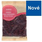 Tesco Dried Cranberries Sweetened 400 g