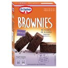 Dr. Oetker Chocolate Brownies 400 g