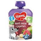 Hami Fruit Side Dish with Yoghurt Forest Fruit 90 g