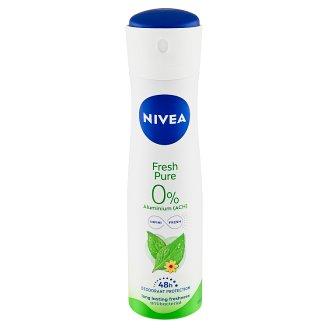 Nivea Fresh Pure Sprej dezodorant 150 ml
