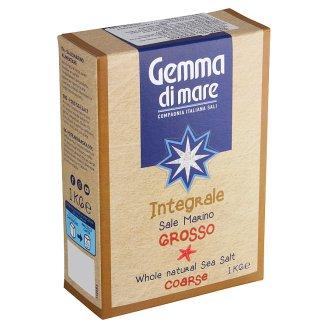 Gemma Di Mare Morská soľ integrale 1 kg