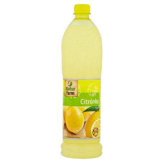 Natur Farm Lemon 1 L