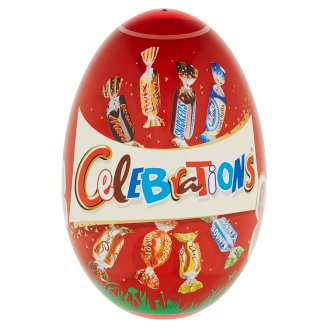 Celebrations Easter Egg 242 g