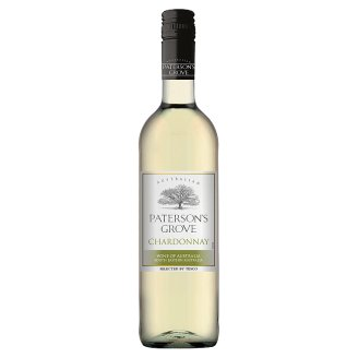 Paterson's Grove Chardonnay Dry White Wine 750 ml