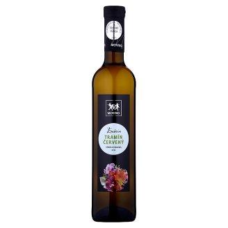 Movino Emócia Tramín Červený Seleczion of Grapes White Semi-Sweet Wine with Attribute 0.5 L