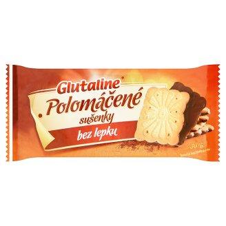 Glutaline Half Dipped Cookies Gluten-Free 80 g