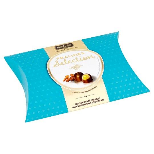 Chocco Garden Pralines Selection 145 g