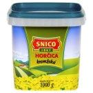 Snico Mustard Wholegrain 1000 g