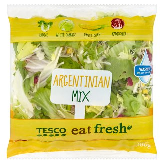 Tesco Eat Fresh Argentinian Mix 200 g