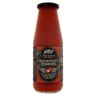 Tesco Finest Hotová paradajková omáčka 680 g
