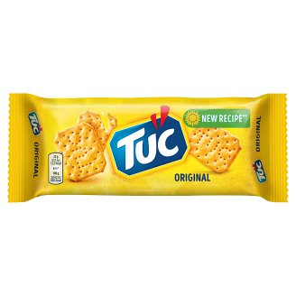 Tuc Original Crackers 100 g