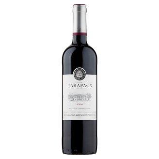 Viña Tarapacá Syrah Red Wine from Chile 0.75 L