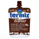 Ekomilk Termix Tvarohovo - smotanový dezert kakao 80 g