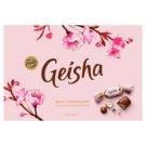 Fazer Geisha Pralinky z mliečnej čokolády s lieskovo-orieškovou náplňou 150 g
