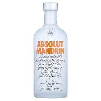 Absolut Mandrin 0.7 L