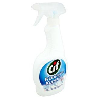 Cif Kúpeľňa ultrafast čistiaci sprej 500 ml