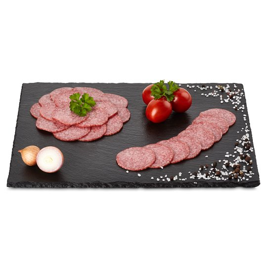 Mecom Gold Nitran Salami Slicing