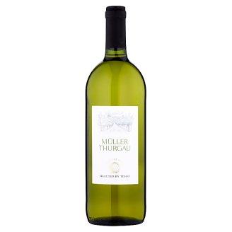 Müller Thurgau víno biele suché 1 l