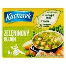 Kucharek Vegetable Broth 8 pcs 80 g