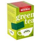 Mistral Sencha Green Tea 20 x 1.5 g