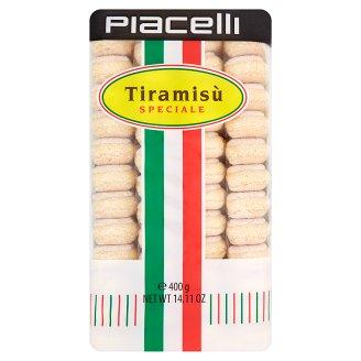 Piacelli Tiramisù Speciale Biscuits 400 g