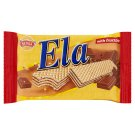 Sedita Ela Wafers with Cream Filling with Chocolate Flavour and Fructose 40 g