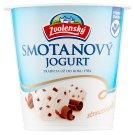 Zvolenský Smotanový jogurt s príchuťou stracciatella 145 g
