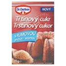 Dr. Oetker Brown Sugar with Rum Aroma 20 g