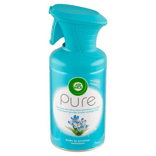 Air Wick Pure Osviežovač vzduchu svieži vánok 250 ml