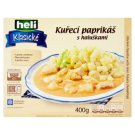 Heli Klasické Chicken Paprika with Mini Potato Dumplings 400 g