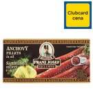 Kaiser Franz Josef Exclusive Anchovy Fillets in Oil 45 g