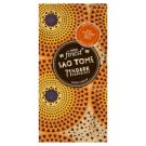Tesco Finest Sao Tome 71% Dark Chocolate 100 g