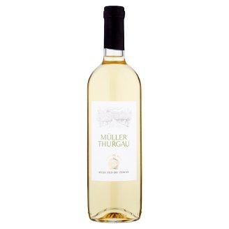Müller Thurgau víno biele suché 750 ml