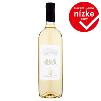 Müller Thurgau White Dry Wine 750 ml