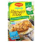 MAGGI Nápady Juicy Steak with Provencal Spices 23.4 g